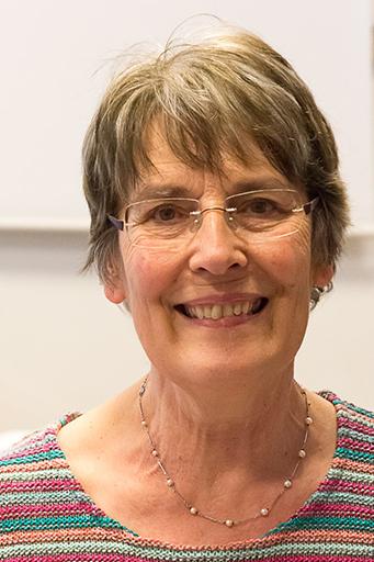 Anne Marie Dussol