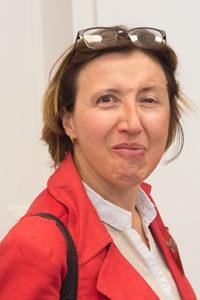 Gisèle Ivanoff-Pajot
