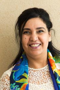 Khadija Lamiri