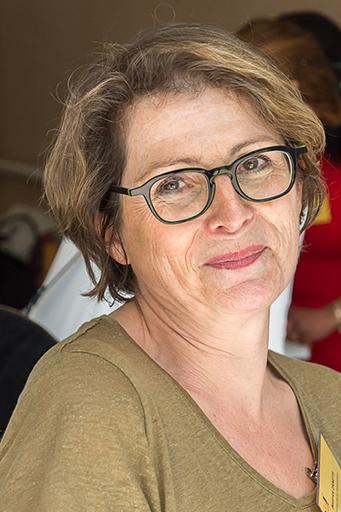 Béatrice Zanetti