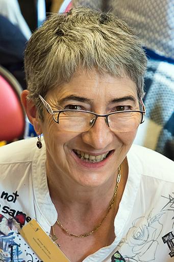 Anne Royal