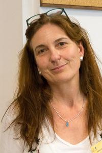 Marie José Chaury