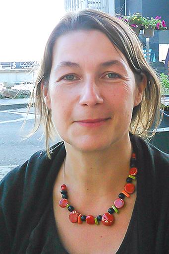 Karine Nivelais