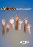 rapport ACPF
